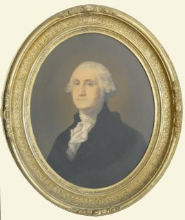George Washington by E.C. Middleton