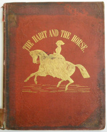The Habit and the Horse