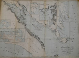 Hall's Arctic Researches