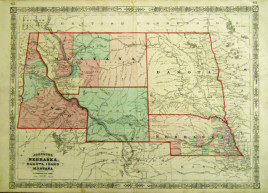 Johnson 1866 Northern Plains