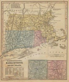 Smith's 1860 Southern New England