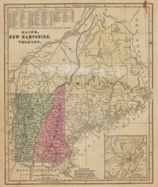 Smith's 1860 Northern New England