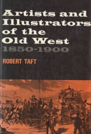Artists and Illustrators of the Old West