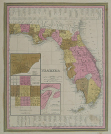 "H.S. Tanner. ""Florida."""