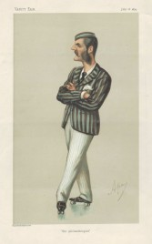 Vanity Fair Herbert Praed